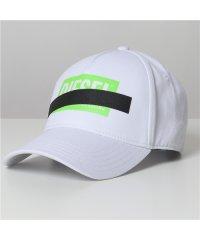 【DIESEL(ディーゼル)】SJ6P JAPG ベースボールキャップ 帽子 100 メンズ