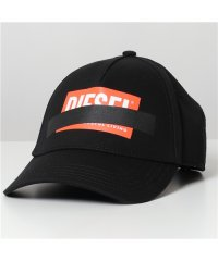 【DIESEL(ディーゼル)】SJ6P JAPG ベースボールキャップ 帽子 900 メンズ
