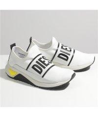 【DIESEL(ディーゼル)】Y02065 P3156 ソックススニーカー 靴 T1015 メンズ