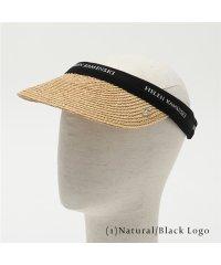【HELEN KAMINSKI(ヘレンカミンスキー)】Marina マリナ UPF50+ ラフィア サンバイザー 帽子 ロゴ カラー5色 レディース