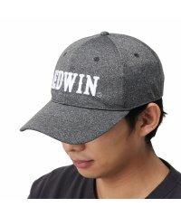 EDWIN エドウィン オールフィットキャップ DS249