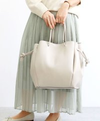 A4巾着風トートバッグ