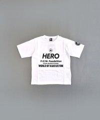 40/2天竺ミリタリープリントTシャツ
