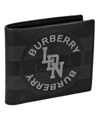 BURBERRY 8022553 二つ折り財布