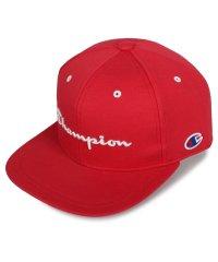 チャンピオン Champion キャップ 帽子 メンズ レディース CAP ブラック ホワイト グレー ネイビー レッド 黒 白 581-003A'