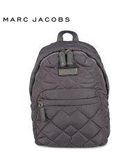 マークジェイコブス MARC JACOBS リュック バッグ バックパック レディース QUILTED BACKPACK グレー M0011321-097'