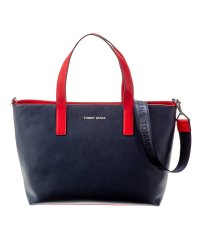TOMMY HILFIGER AW0AW08055 トートバッグ