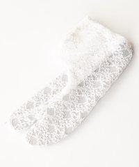足袋「ふりふオリジナルレース足袋」/ 浴衣・着物・夏・成人式