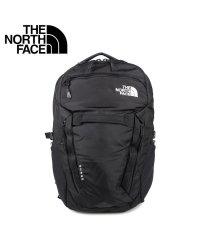 ノースフェイス THE NORTH FACE リュック バッグ バックパック サージ メンズ レディース 31L SURGE ブラック 黒 NM71852'
