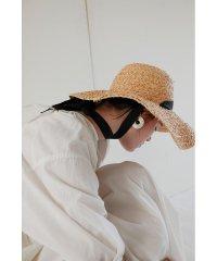 OVER BRIM HAT