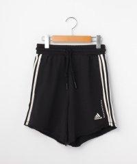 【adidas/アディダス】 サイドラインショートパンツ