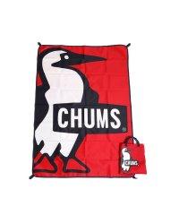 【日本正規品】チャムス レジャーシート CHUMS キャンプグッズ CAMP GOODS Booby Picnic Sheet 2人用 CH62-1189