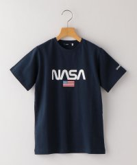 SHIPS KIDS:NASA グラフィック 半袖 TEE(145~160cm)