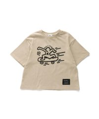 Keith-Haring(キース・へリング)Tシャツ(3柄)