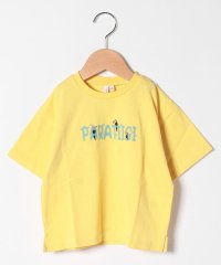 【lagom】オニオオハシ刺繍BIGTシャツ