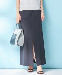 【大日方久美子さん着用】Refined Ox スカート