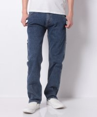 WORKWEAR 505  UTILITY MEDIUM STONEWASH