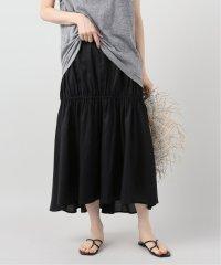 【TOTEME/トーテム】シャーリング スカート