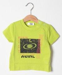 宇宙モチーフTシャツ