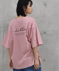 【Alley】バックプリントTee
