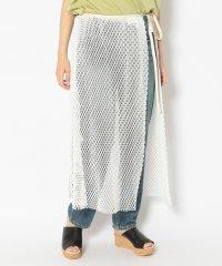 PROVOKE(プロヴォーク) wrap skirt