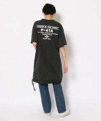 フェードウォッシュ ルーズフィット ミリタリー ポケットTシャツ/FADE WASH LOOSEFIT MILITARY POCKET T-SHIRT