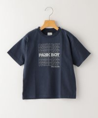 THE PARK SHOP:REFLECTORBOY TEE kids(95~135cm)