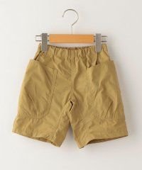 SHIPS KIDS:CORDURA ビッグ ポケット ショーツ(100~130cm)