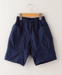 SHIPS KIDS:CORDURA ビッグ ポケット ショーツ(145~160cm)