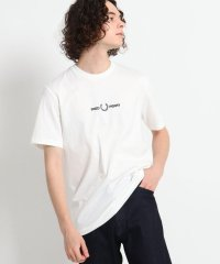 FRED PERRY ロゴTシャツ