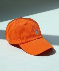 《予約》【POLO RALPH LAUREN / ポロ ラルフローレン】 販路限定 CLS SPORTS CAP HAT