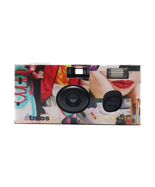 (fone/フォーン)アトモスピンク フォトバイアヤフジフィルムカメラ/メンズ その他
