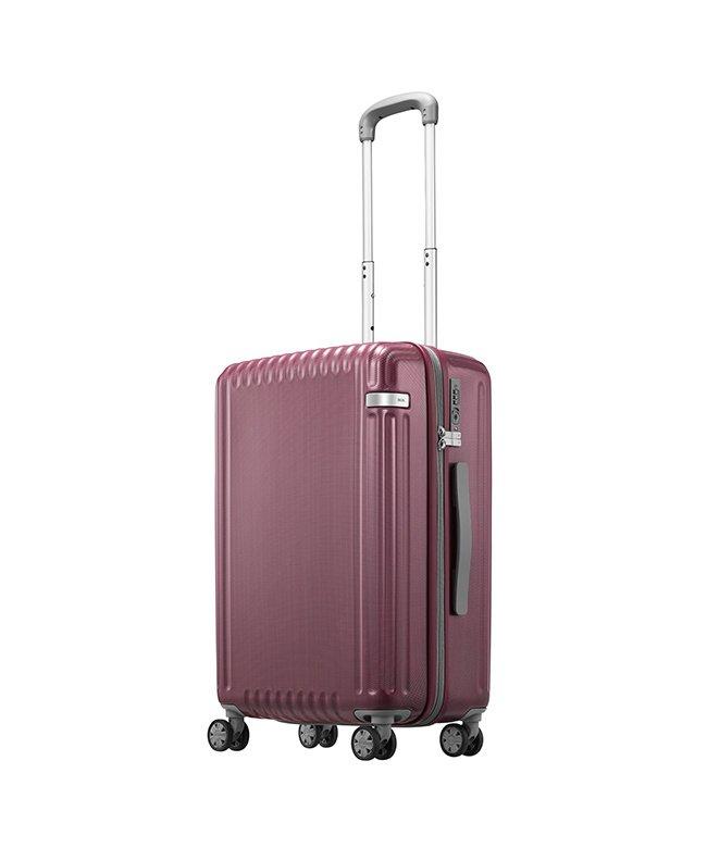 (ACE/エース)【5年保証】エース パリセイド2−Z スーツケース Mサイズ 45L 軽量 ace. TOKYO 06725/ユニセックス レッド