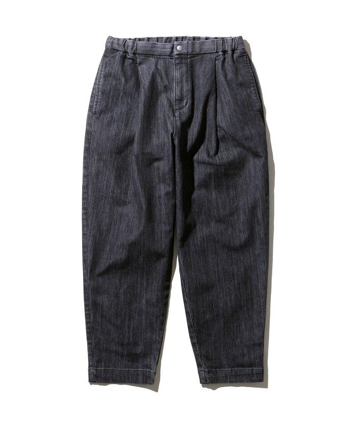 (HELLY HANSEN/ヘリーハンセン)ヘリーハンセン/LIFA Strech Denim Ball Pants (LIFAストレッチデニムボールパンツ)/ユニセックス K
