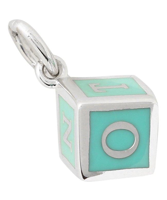(Tiffany & Co./ティファニー)ティファニー チャーム アクセサリー レディース TIFFANY & Co. 62385561 ブルー シルバー/レディース その他