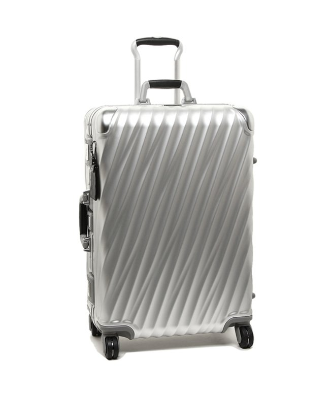 (AXES/アクセス)トゥミ スーツケース メンズ TUMI 36864 SLV2 シルバー A4対応/メンズ その他