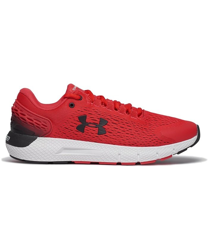 (UNDER ARMOUR/アンダーアーマー)アンダーアーマー/メンズ/20F UA CHARGED ROGUE 2 2E/メンズ VER/HGY/BLK