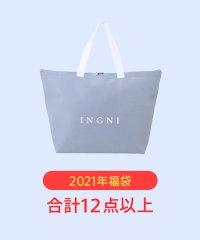 【2021年福袋】INGNI  503685593