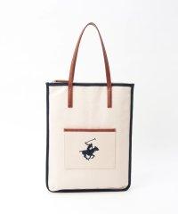 【MAGASEEK/d fashion別注】BEVERLY HILLS POLO CLUB  PCバッグ  503794946-mc_14L