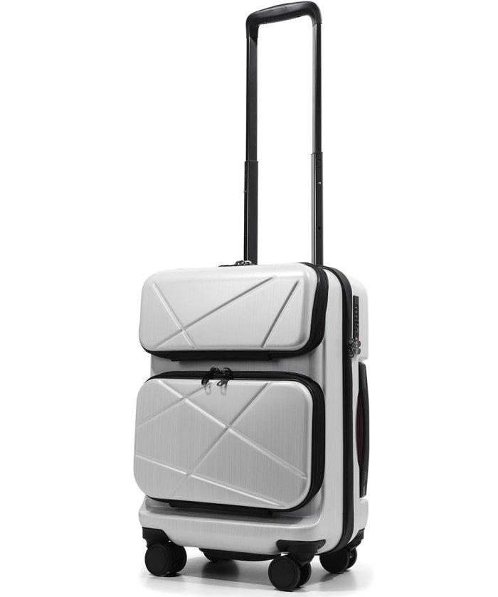 (tavivako/タビバコ)PROEVO AVANT −アヴァン スーツケース 小型 SSサイズ 33? 機内持ち込み 日乃本 ストッパー付き 超静音 8輪キャスター ダイヤル式TSAロッ/ユニセックス その他