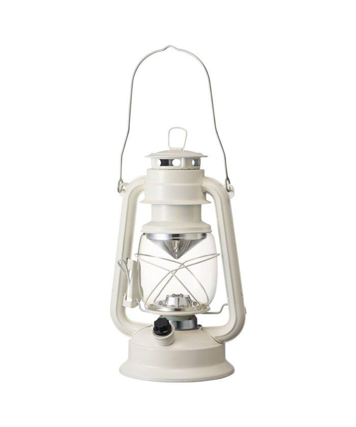 (BRUNO/ブルーノ)BRUNO ブルーノ LEDランタン 卓上ランプ ライト 電灯 灯り 電池式 14灯 持ち手付き 雑貨 防災 キャンプ アウトドア インテリア アンティーク ピ/ユニセックス アイボリー