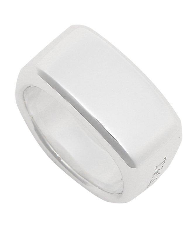 (Tiffany & Co./ティファニー)ティファニー リング アクセサリー TIFFANY & Co. ティファニー1837 メイカーズシグネット レディース メンズ 指輪 シルバー 銀/ユニセックス その他系1
