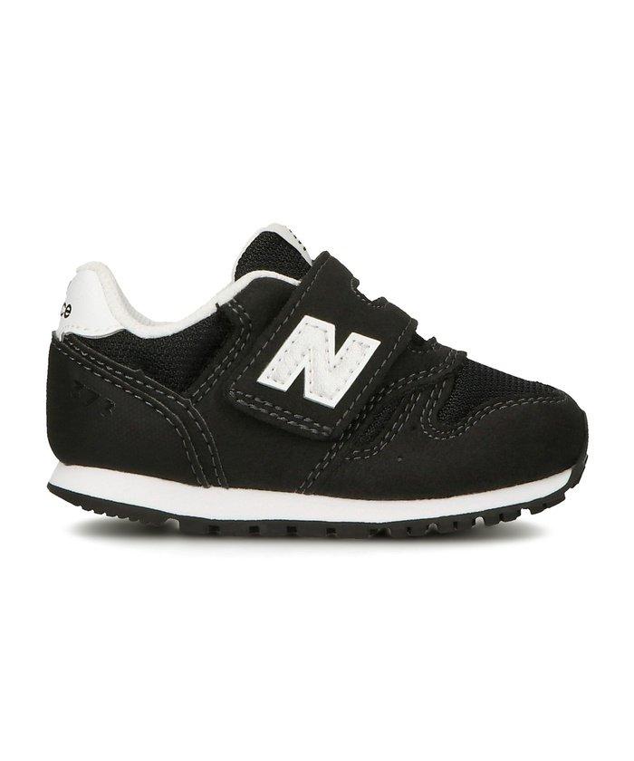 (New Balance/ニューバランス)ニューバランス/キッズ/21FW IZ373KB2W/キッズ BLACK
