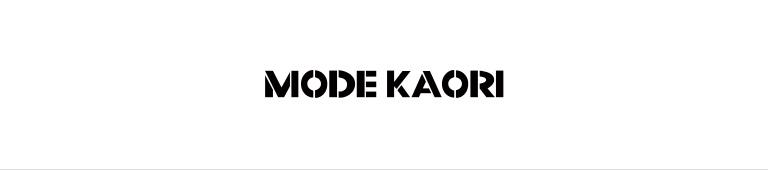 MODE KAORI(モード・カオリ)