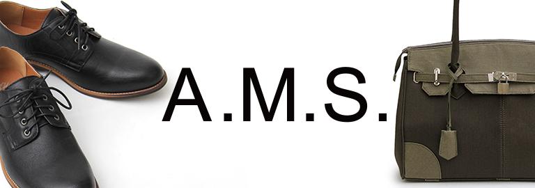 A.M.S(エーエムエス)