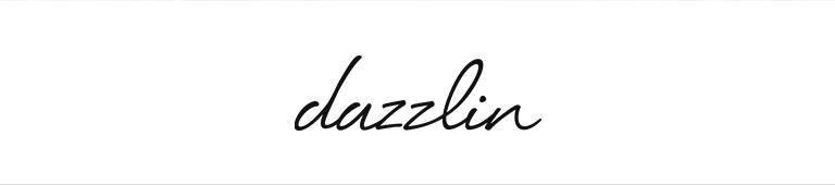 DAZZLIN BAG(ダズリン バッグ)