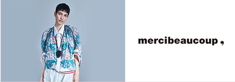 mercibeaucoup,(メルシーボークー、)