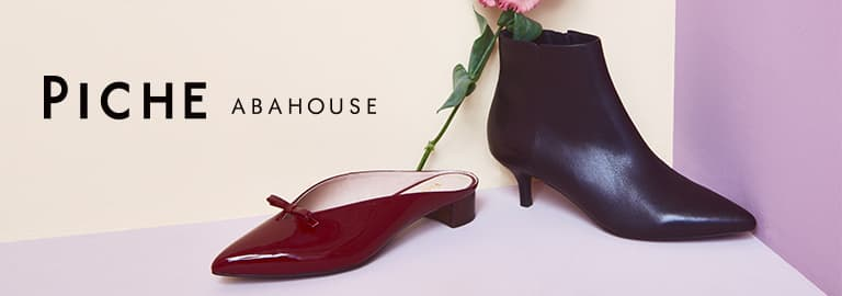 PICHE ABAHOUSE(ピシェアバハウス)