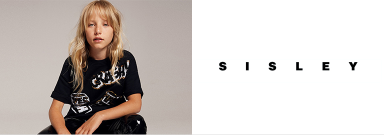 SISLEY YOUNG(シスレーヤング)