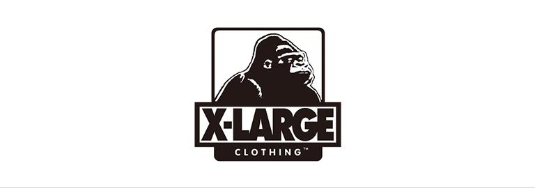 XLARGE(エクストララージ )
